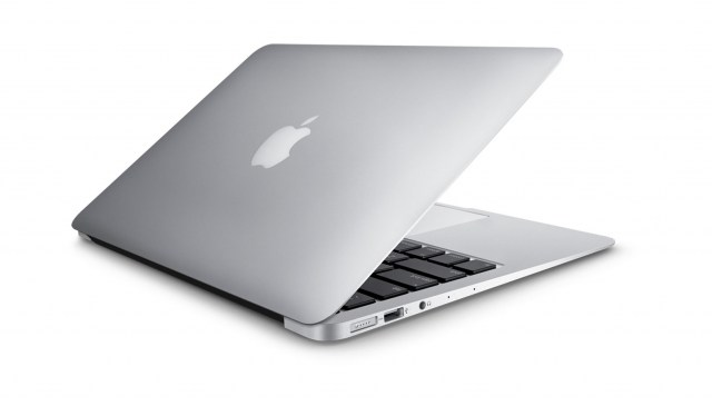 12-inch MacBook Silver with Retina display